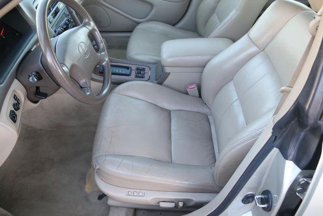 1997 Lexus ES 300 Luxury Sport Sdn Santa Clarita, CA 13