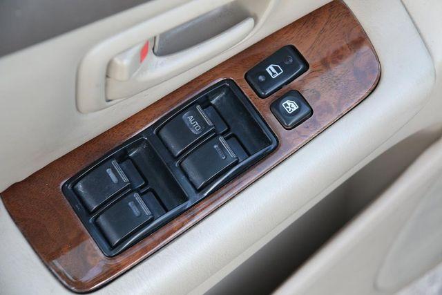 1997 Lexus ES 300 Luxury Sport Sdn Santa Clarita, CA 25
