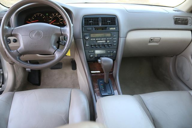 1997 Lexus ES 300 Luxury Sport Sdn Santa Clarita, CA 7