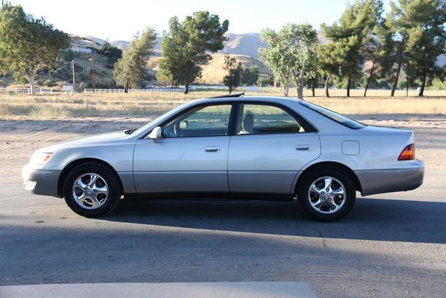 1997 Lexus ES 300 Luxury Sport Sdn Santa Clarita, CA 11