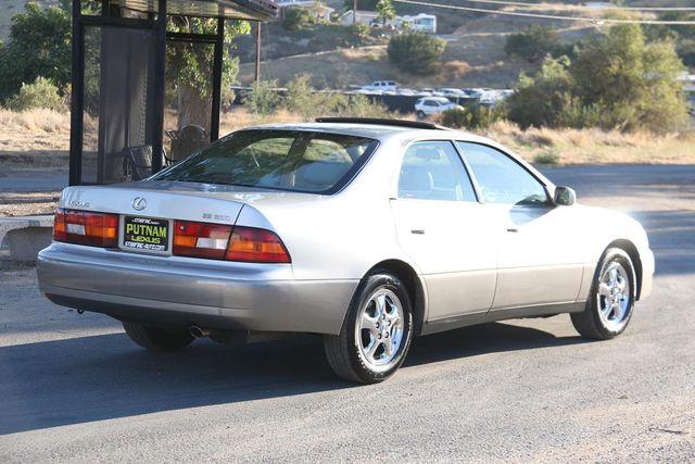 1997 Lexus ES 300 Luxury Sport Sdn Santa Clarita, CA 6