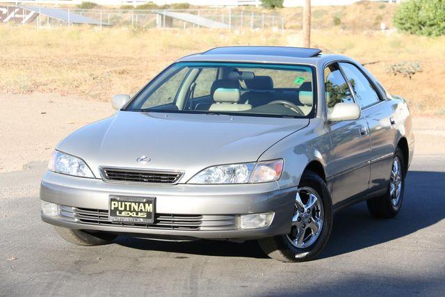 1997 Lexus ES 300 Luxury Sport Sdn Santa Clarita, CA 4