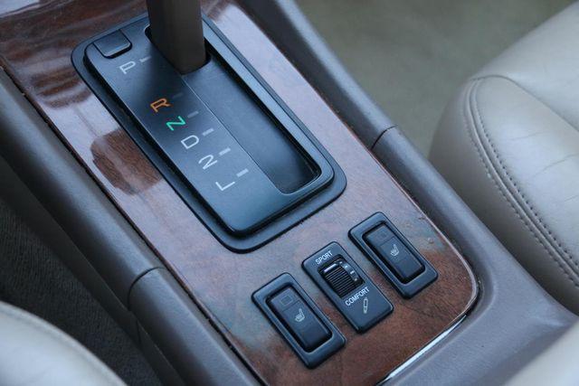 1997 Lexus ES 300 Luxury Sport Sdn Santa Clarita, CA 21