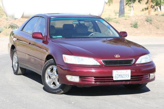 1997 Lexus ES 300 Luxury Sport Sdn Santa Clarita, CA 3