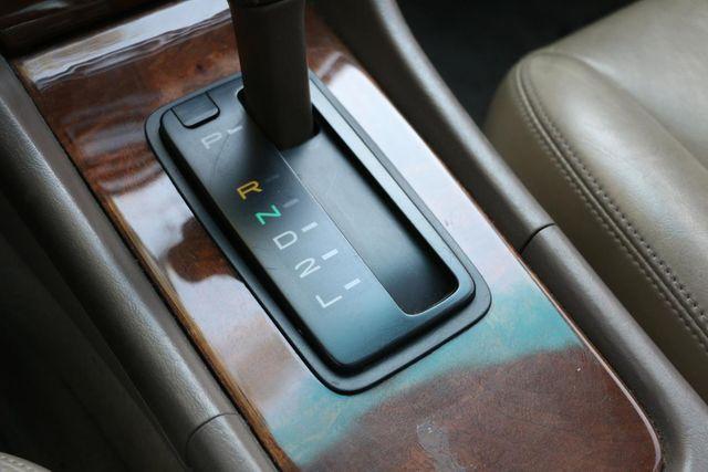 1997 Lexus ES 300 Luxury Sport Sdn Santa Clarita, CA 20