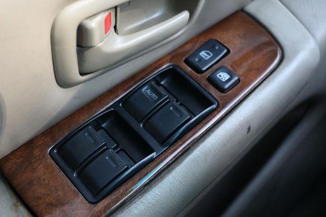 1997 Lexus ES 300 Luxury Sport Sdn Santa Clarita, CA 22