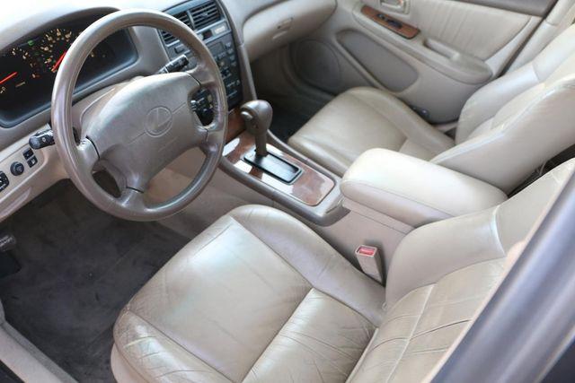 1997 Lexus ES 300 Luxury Sport Sdn Santa Clarita, CA 8