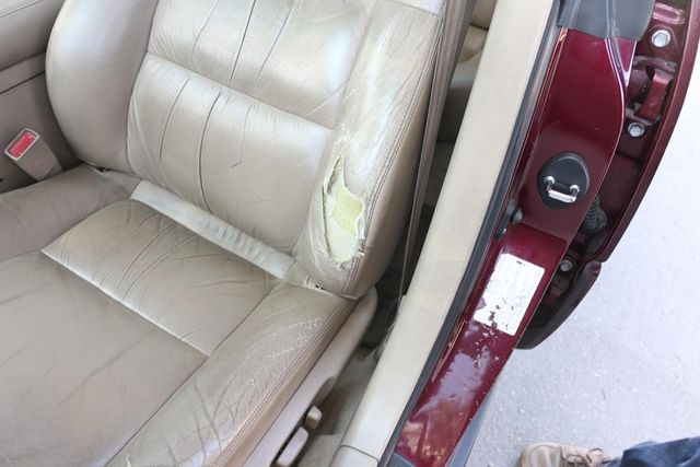 1997 Lexus ES 300 Luxury Sport Sdn Santa Clarita, CA 24
