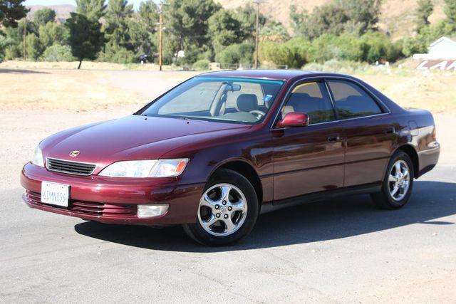 1997 Lexus ES 300 Luxury Sport Sdn Santa Clarita, CA 1