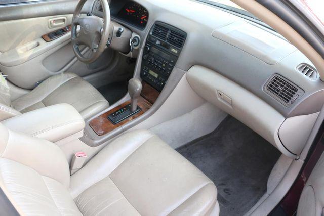 1997 Lexus ES 300 Luxury Sport Sdn Santa Clarita, CA 9