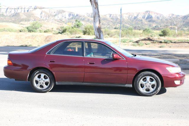 1997 Lexus ES 300 Luxury Sport Sdn Santa Clarita, CA 12