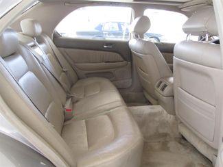 1997 Lexus LS 400 Luxury Sdn Gardena, California 12