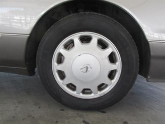 1997 Lexus LS 400 Luxury Sdn Gardena, California 14