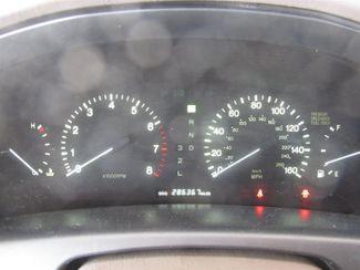 1997 Lexus LS 400 Luxury Sdn Gardena, California 5