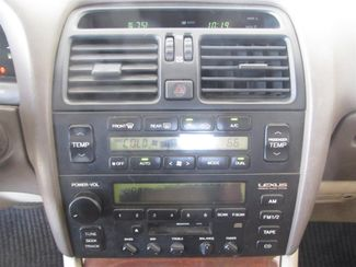 1997 Lexus LS 400 Luxury Sdn Gardena, California 6