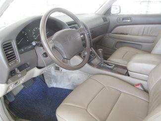 1997 Lexus LS 400 Luxury Sdn Gardena, California 4