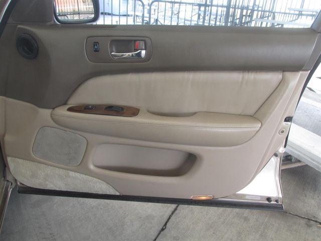 1997 Lexus LS 400 Luxury Sdn Gardena, California 13