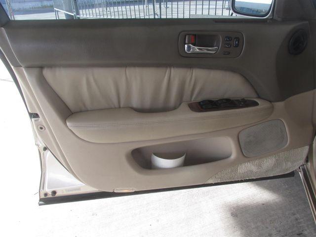 1997 Lexus LS 400 Luxury Sdn Gardena, California 9