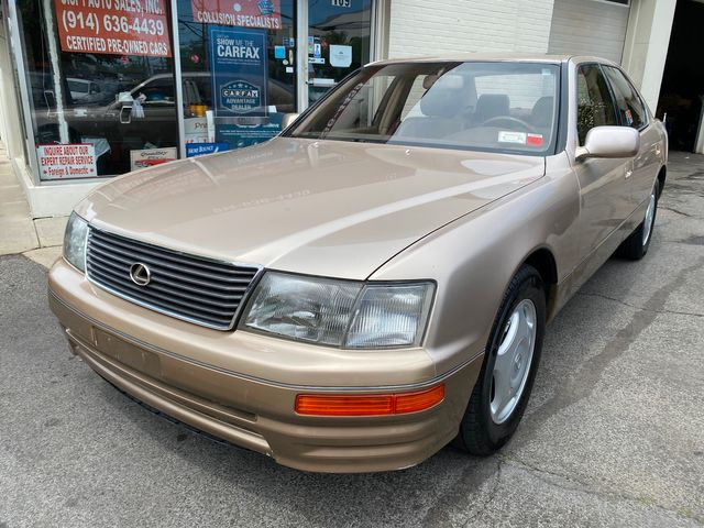 1997 Lexus LS 400 Luxury Sdn in New Rochelle, NY 10801