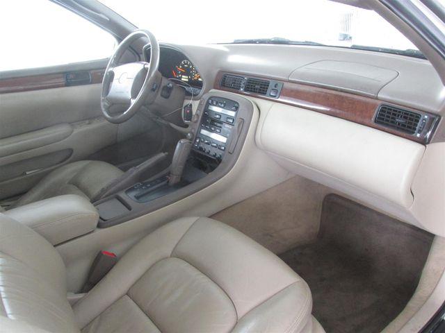 1997 Lexus SC 300 Luxury Sport Cpe Gardena, California 8