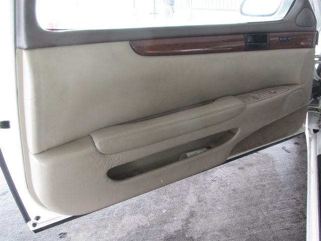 1997 Lexus SC 300 Luxury Sport Cpe Gardena, California 9