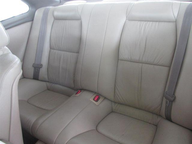 1997 Lexus SC 300 Luxury Sport Cpe Gardena, California 10