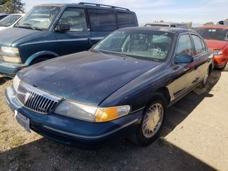 1997 Lincoln Continental in Orland, CA 95963
