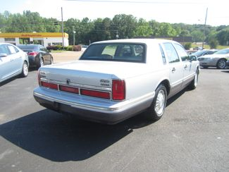 1997 Lincoln Town Car Signature Batesville, Mississippi 7