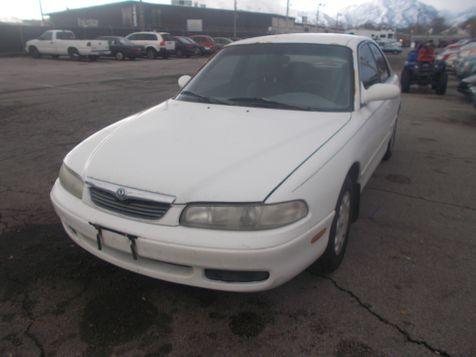 1997 Mazda 626 DX in Salt Lake City, UT