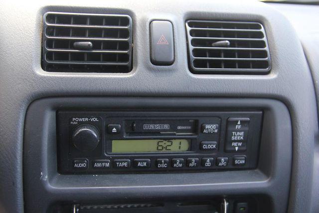 1997 Mazda Protege LX Santa Clarita, CA 19