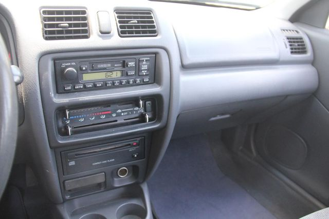 1997 Mazda Protege LX Santa Clarita, CA 18