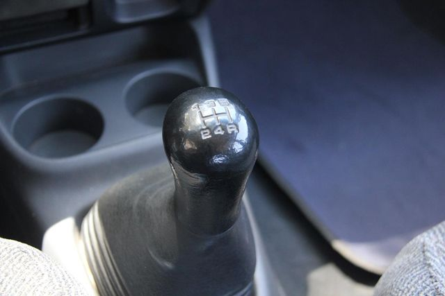 1997 Mazda Protege LX Santa Clarita, CA 22