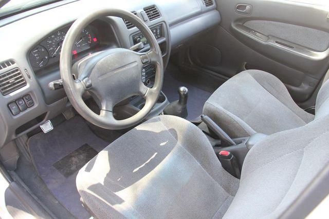 1997 Mazda Protege LX Santa Clarita, CA 8