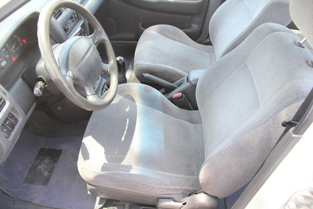 1997 Mazda Protege LX Santa Clarita, CA 14