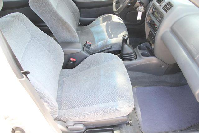 1997 Mazda Protege LX Santa Clarita, CA 15
