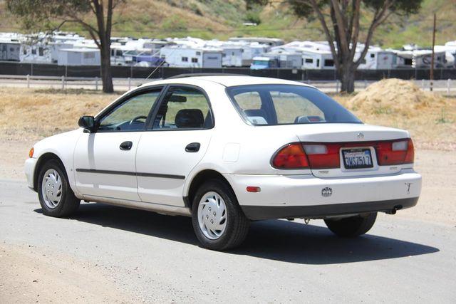 1997 Mazda Protege LX Santa Clarita, CA 5