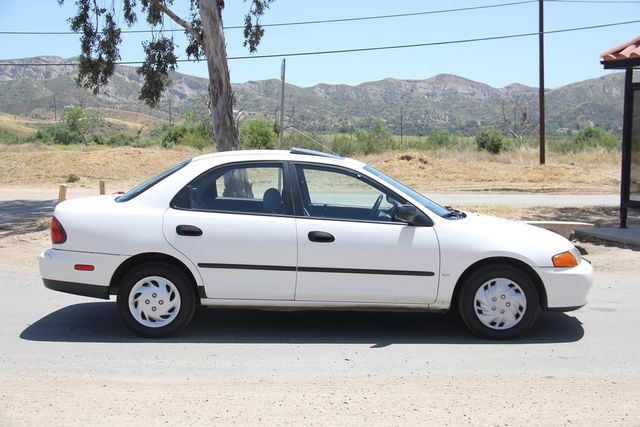 1997 Mazda Protege LX Santa Clarita, CA 12
