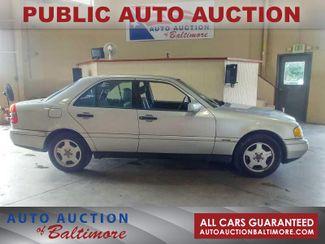 1997 Mercedes-Benz C280    JOPPA, MD   Auto Auction of Baltimore  in Joppa MD