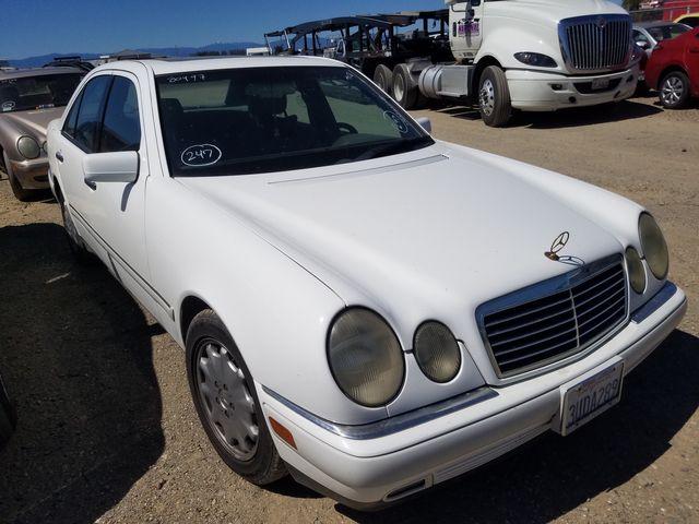 1997 Mercedes-Benz E320 in Orland, CA 95963