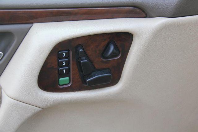 1997 Mercedes-Benz E320 Santa Clarita, CA 22