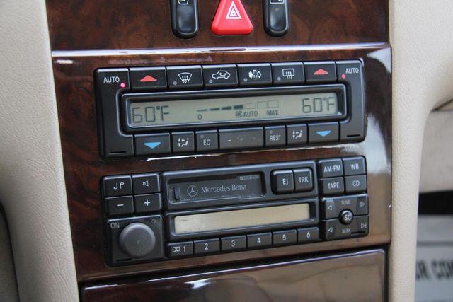 1997 Mercedes-Benz E320 Santa Clarita, CA 19