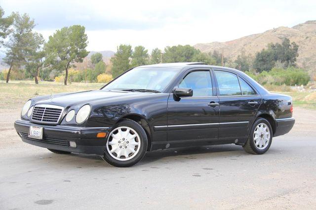 1997 Mercedes-Benz E320 Santa Clarita, CA 1