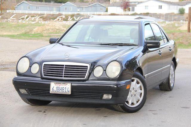 1997 Mercedes-Benz E320 Santa Clarita, CA 4