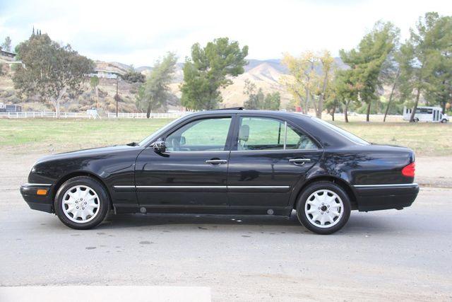 1997 Mercedes-Benz E320 Santa Clarita, CA 11