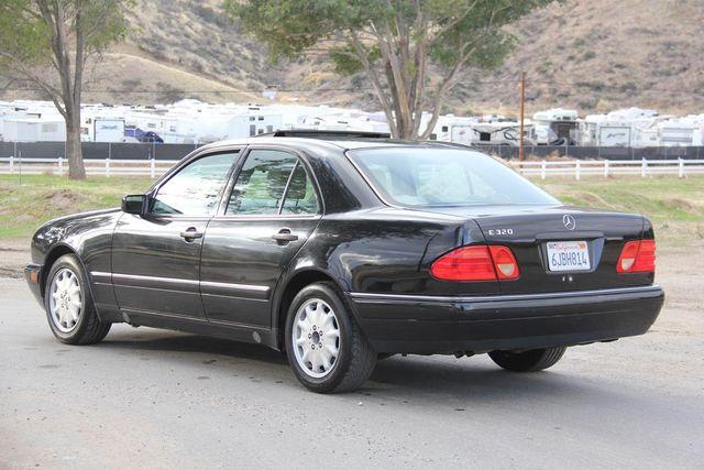 1997 Mercedes-Benz E320 Santa Clarita, CA 5