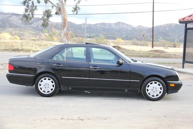 1997 Mercedes-Benz E320 Santa Clarita, CA 12