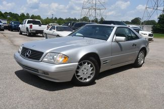 1997 Mercedes-Benz SL500 in Memphis, Tennessee 38128
