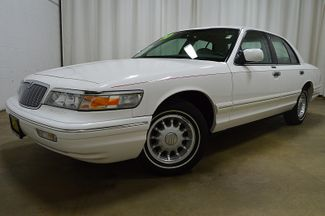 1997 Mercury Grand Marquis LS in Merrillville IN, 46410