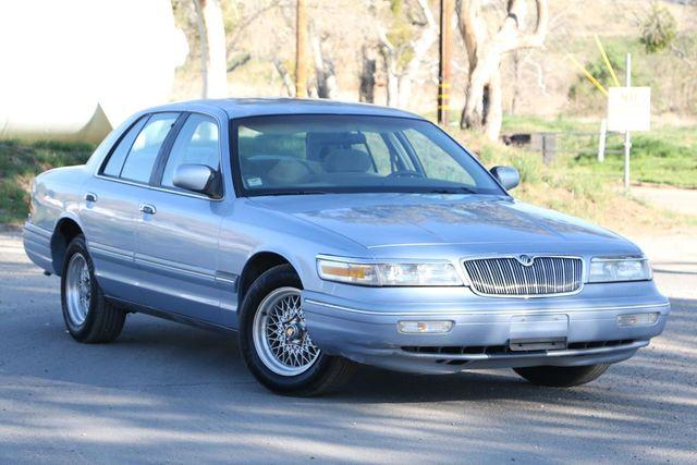 1997 Mercury Grand Marquis GS Santa Clarita, CA 3