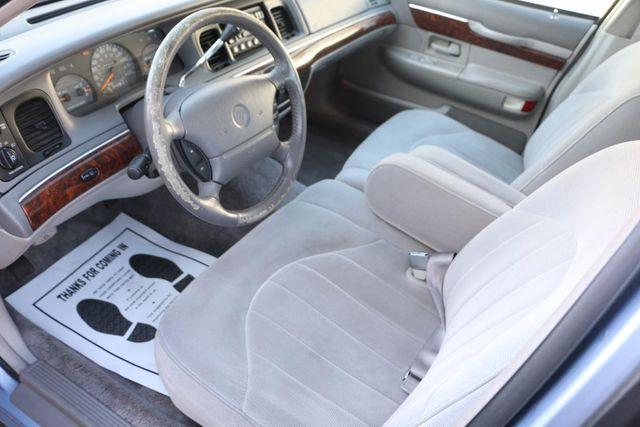 1997 Mercury Grand Marquis GS Santa Clarita, CA 8